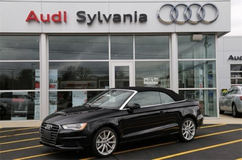 Pre-Owned 2016 Audi A3